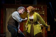 with the wonderful Jeff McCarthy in Sweeney Todd